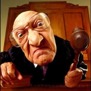 Юристы против складчика