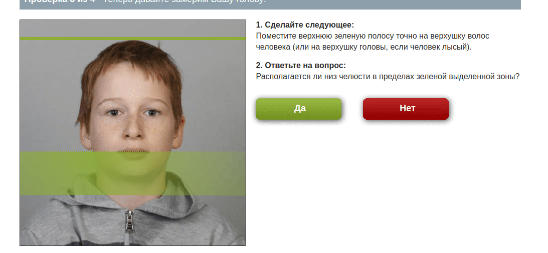 foto green card 14