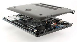 как модернизировать ноутбук