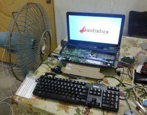 модернизация ноутбука 2