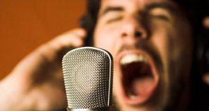 Микрофон для записи на Ютуб
