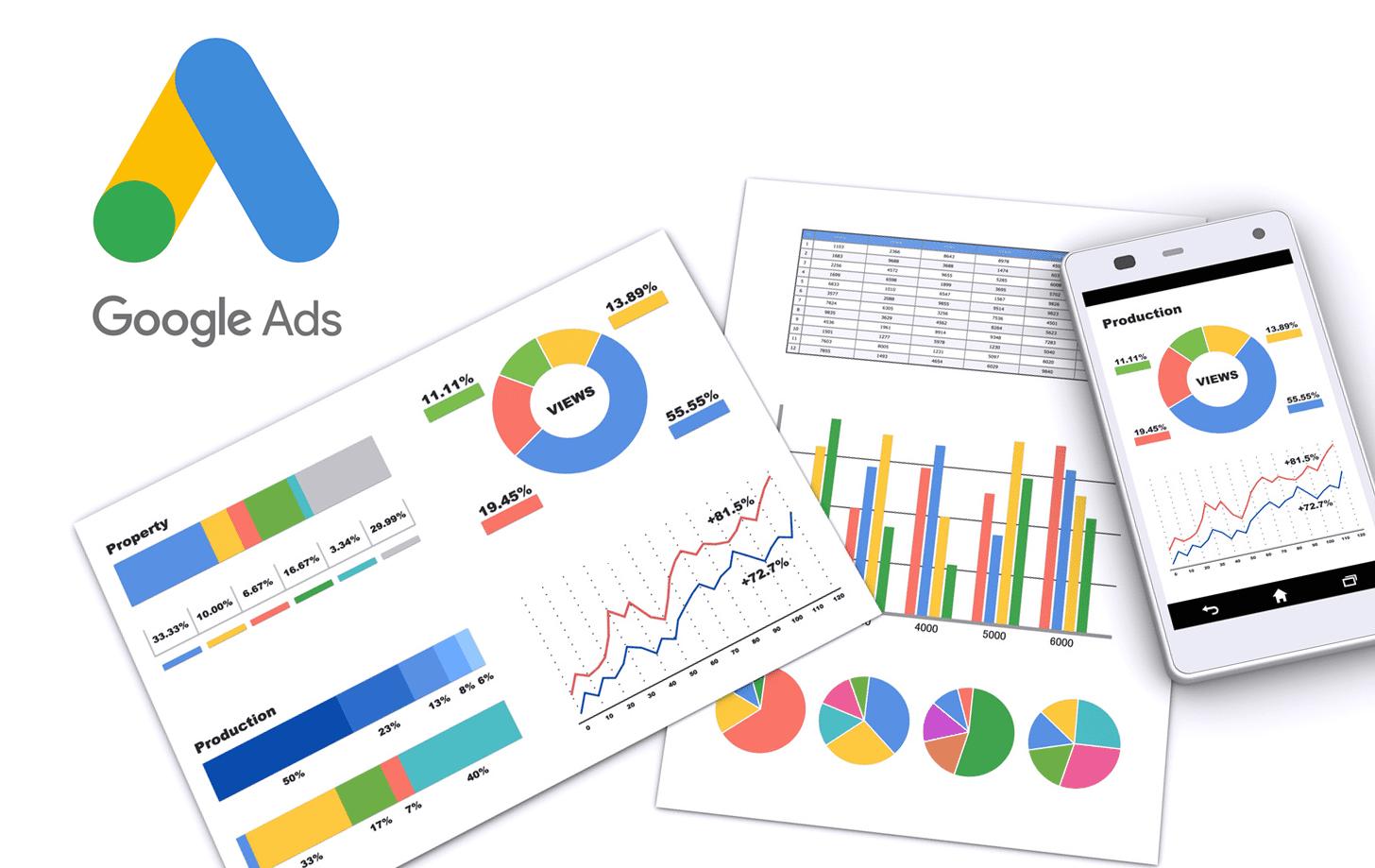 Секреты Гугл рекламы