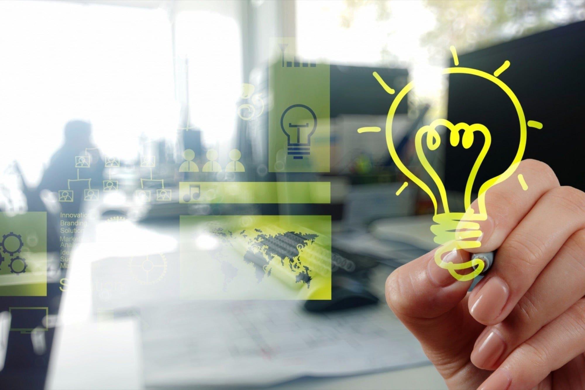 идея для стартапа